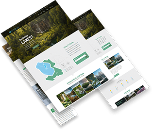 Discover Plitvice Website 2